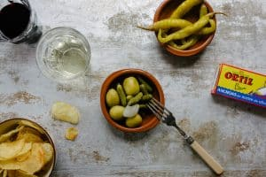 Pintxo Opening Dishes – WEB